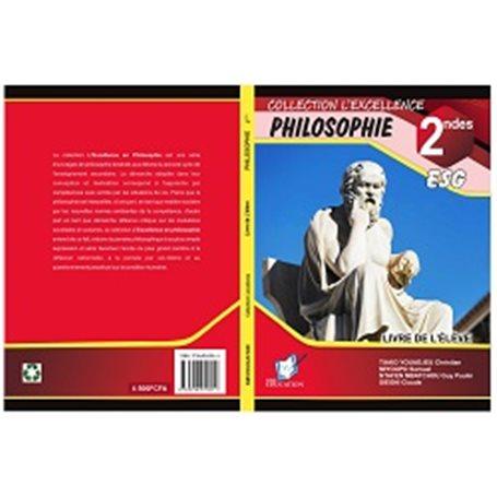 L'Excellence en Philosophie| Niveau 2nde A, SES, C & E