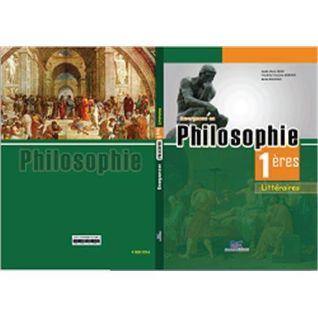 Philosophie 1ères littéraires | Niveau 1ère A et SES