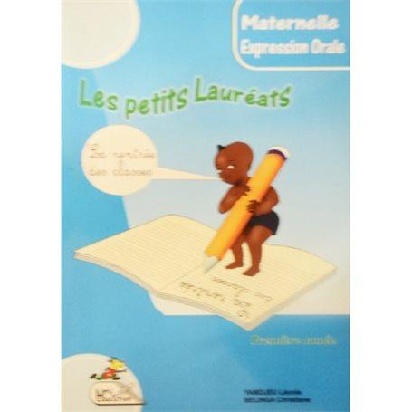 Les petits lauréats en dessin, peinture et coloriage | Niveau Maternelle 1ère année
