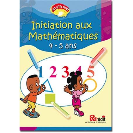 Initiation aux Mathématiques | Niveau Maternelle 1ère année