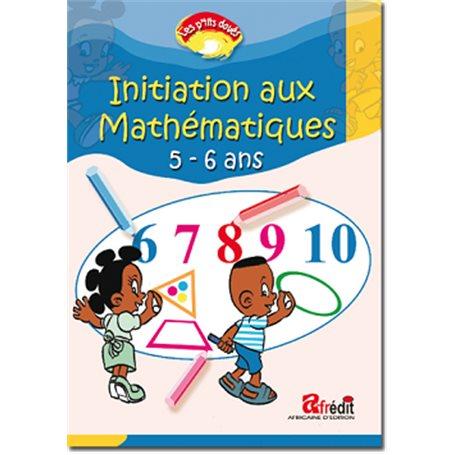 Initiation aux Mathématiques | Niveau Maternelle 2ème année