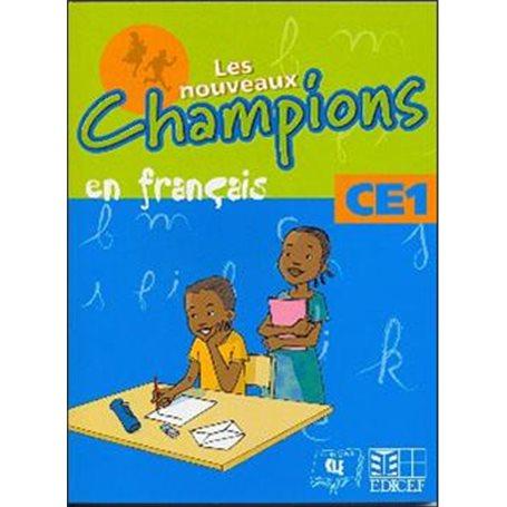 Les nouveaux champions en Français | Niveau  CE1