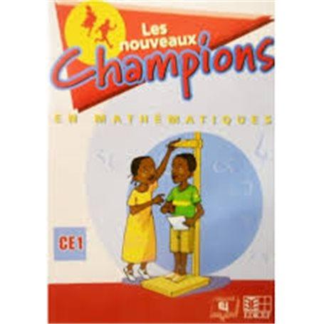 Les nouveaux champions en Mathématiques | Niveau  CE1