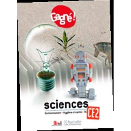 Sciences | Niveau  CE2