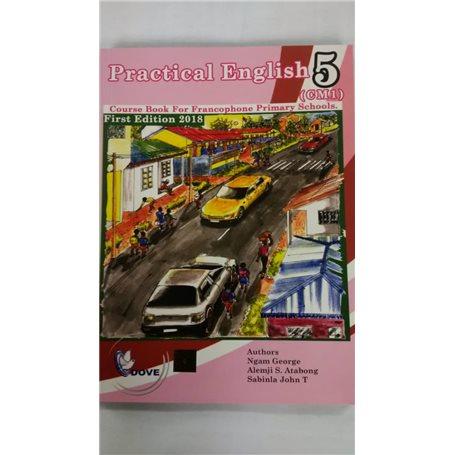 Practical English | Niveau  CM1