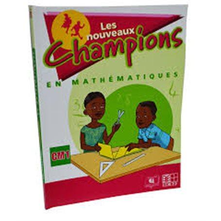 Les champions en Mathématiques | Niveau  CM1