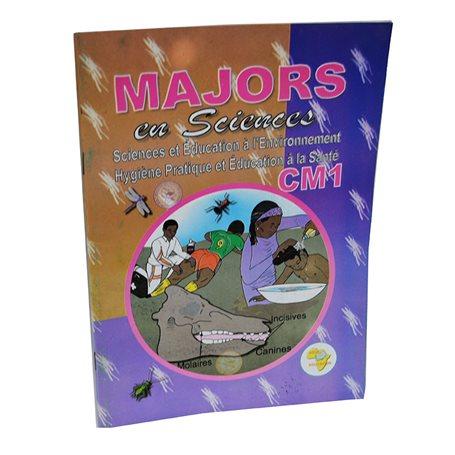 Majors en Sciences | Niveau  CM1
