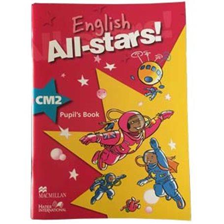All Stars I | Niveau  CM2