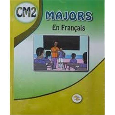 Majors en Français - Livre de l'élève | Niveau  CM2