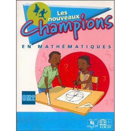 Les nouveaux champions en Mathématiques | Niveau  CM2