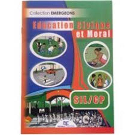Education Civique et Morale - Emergeons (SIL-CP) | Niveau  SIL