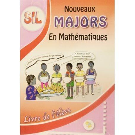 Les nouveaux majors en Mathématiques | Niveau  SIL