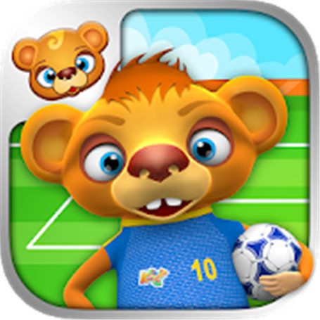 Football Game for Kids - Penalty