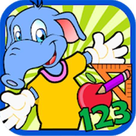 Jeux éducatifs pour enfants (Préscolaire) Français