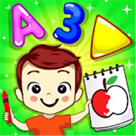 Jeux d'apprentissage préscolaire pour enfants