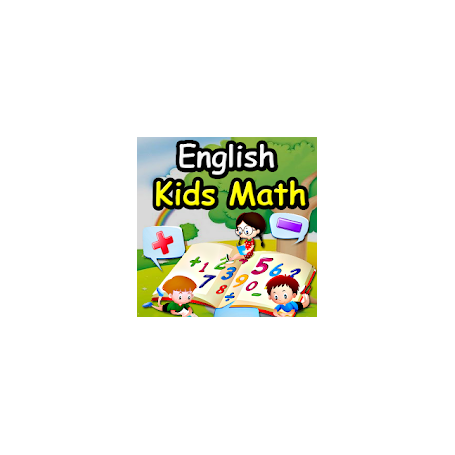 English Kids Math