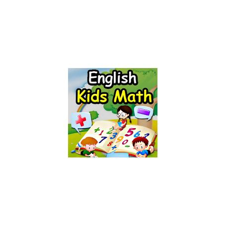 English Kids Math