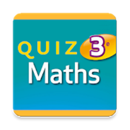 Quiz Maths Brevet 3ème